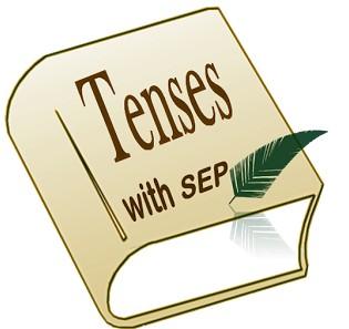 English Tenses With SEP v3.4 APK