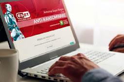 ESET Teknologi Digital Untuk Menjaga Keluarga