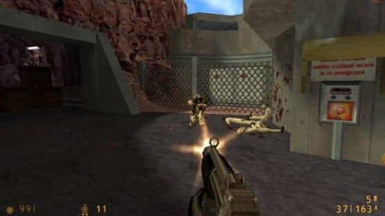 Half Life 1 Free Download Pc Game - Ocean Of Games