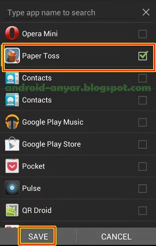 Cara bermain game android tanpa pecah-pecah