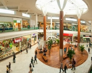 Liquidação Shopping Vitória - Janeiro e Fevereiro de 2014