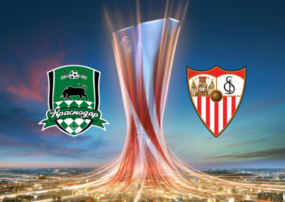 FC Krasnodar vs Sevilla - Highlights 04 October 2018