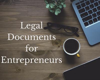 Legal Forms Women Entrepreneurs The Secrets Of Success Blog - Find legal documents