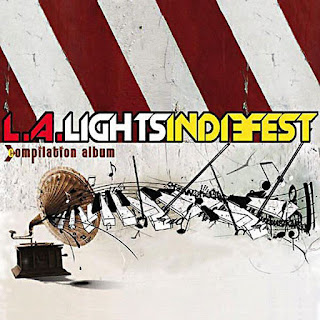 Various Artists - LA Lights IndieFest 2006 - Album (2006) [iTunes Plus AAC M4A]