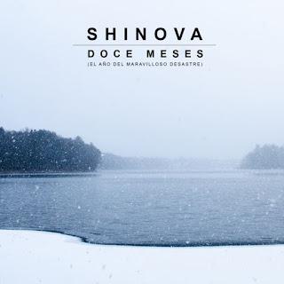 Shinova Doce Meses (El Año del Maravilloso Desastre)