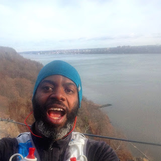 ultramarathon, running, run, vegan, NY, uptown, Long Path, trail, trail running