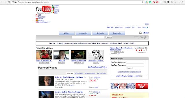 Throwback_Youtube