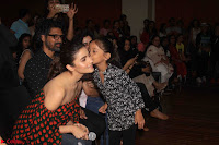 Alia Bhatt at Strut – The Dancemakers 30.JPG