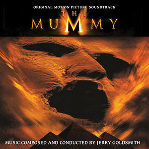 intrada the mummy