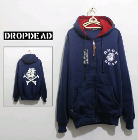 Dropdead DROP007