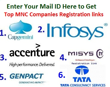 Enter Your Mail ID Here