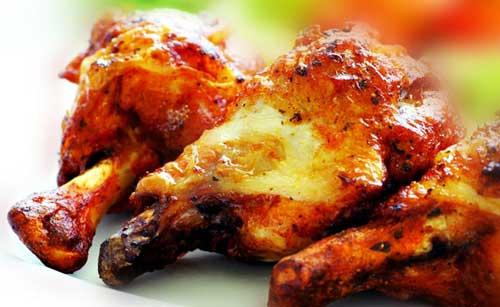 Ayam Goreng Presto Bagi Anda Penggemar Masakan Ayam Goreng Tidak Ada Salahnya Mencoba Menu Masakan Yang Satu Ini Daging Ayam Goreng Beserta Tulangnya