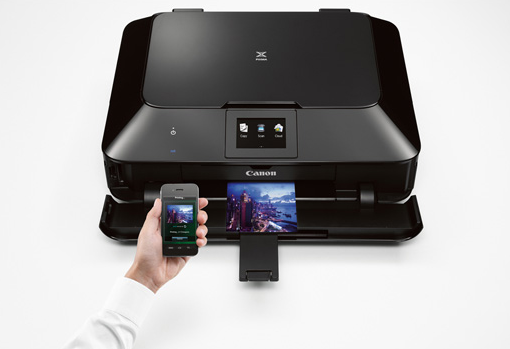 Canon Pixma MG7120 Printer Review - Hardcopies the Easy Way