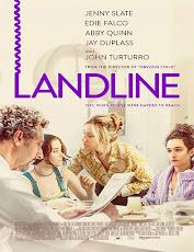 pelicula Landline (2017)