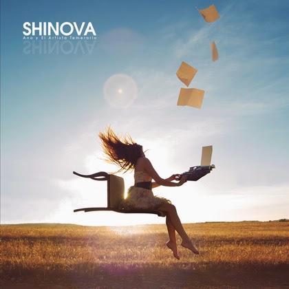 SHINOVA Ana y el Artista Temerario