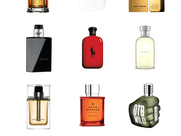 Male Aftershave Gift Guide | Seasonal