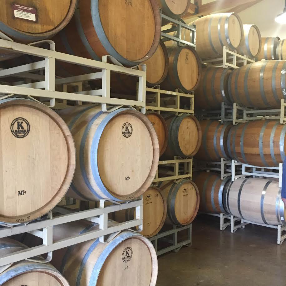 Apothic Wine Tasting Room V Sattui Winery Madeira