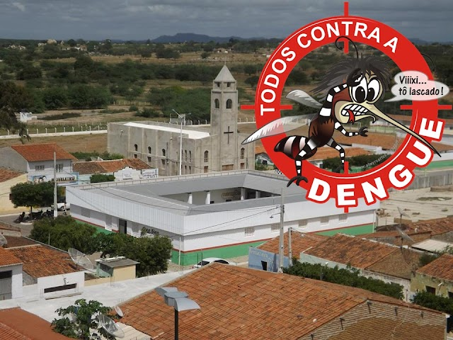 Mobilização contra epidemias em Amparo foi remarcada para próxima semana