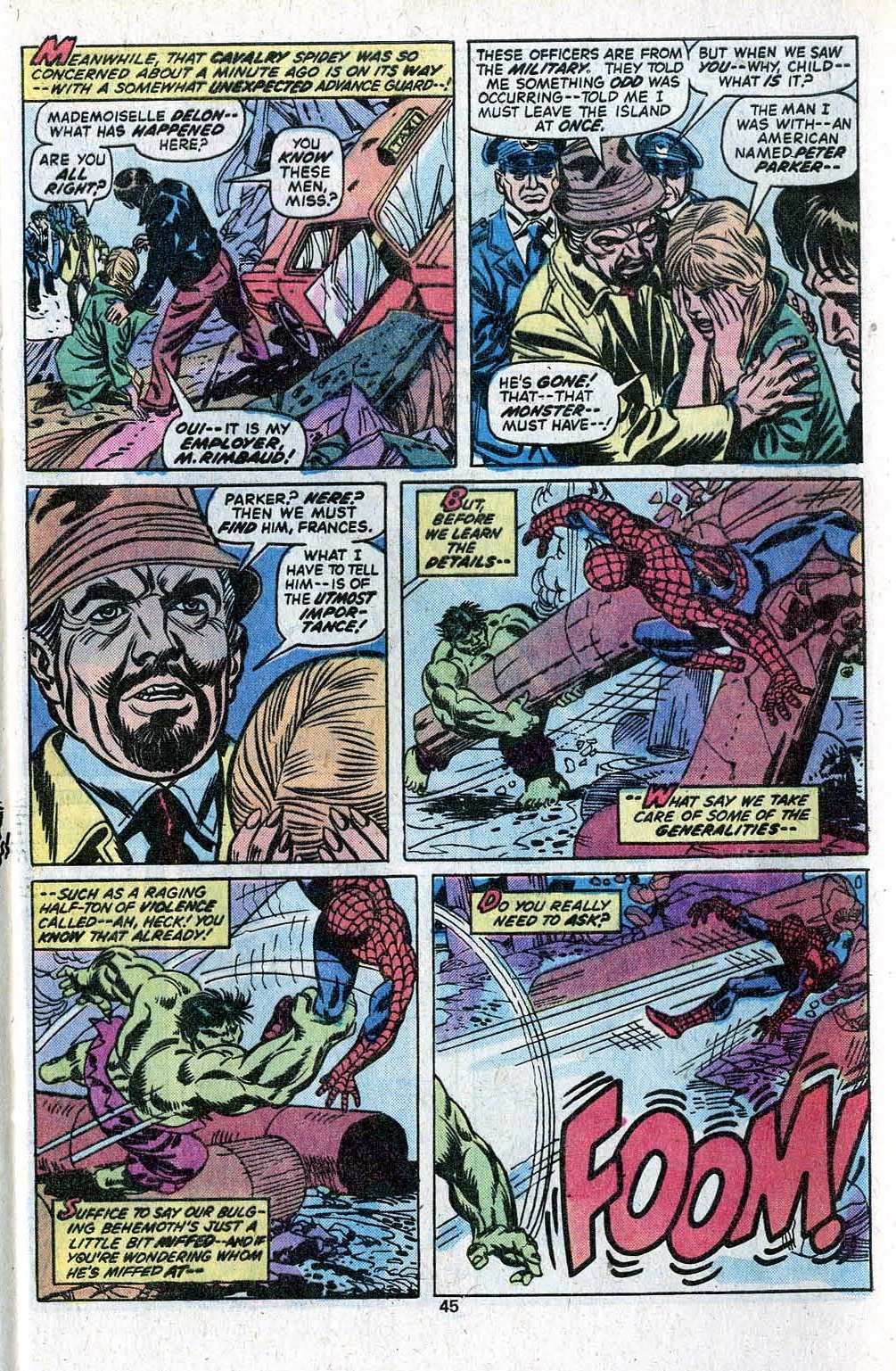 The Amazing Spider-Man (1963) _Annual_12 Page 46