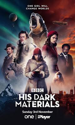 His Dark Materials Series Poster 3