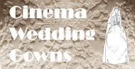 Cinema Wedding Gowns Series