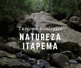 Bairro Sertão do Trombudo  turismo rural