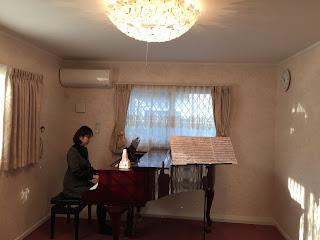 東淀川 バイオリン教室