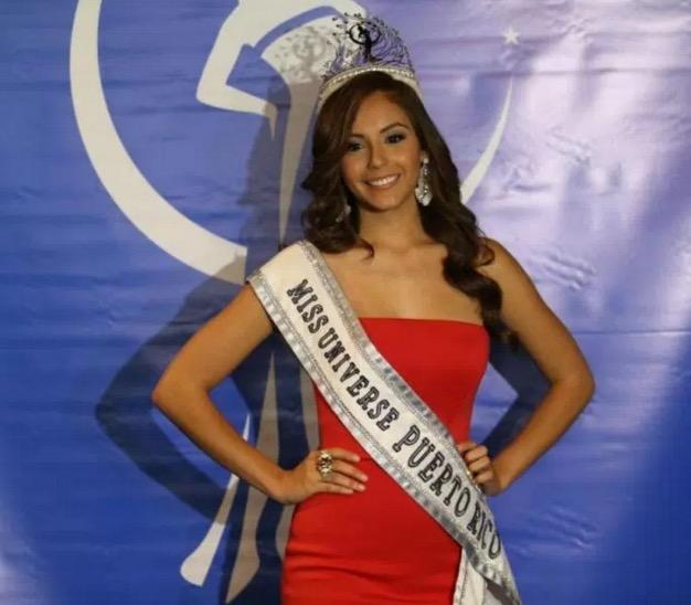 Miss Universe Dilucutkan Gelaran Kerana Berlagak