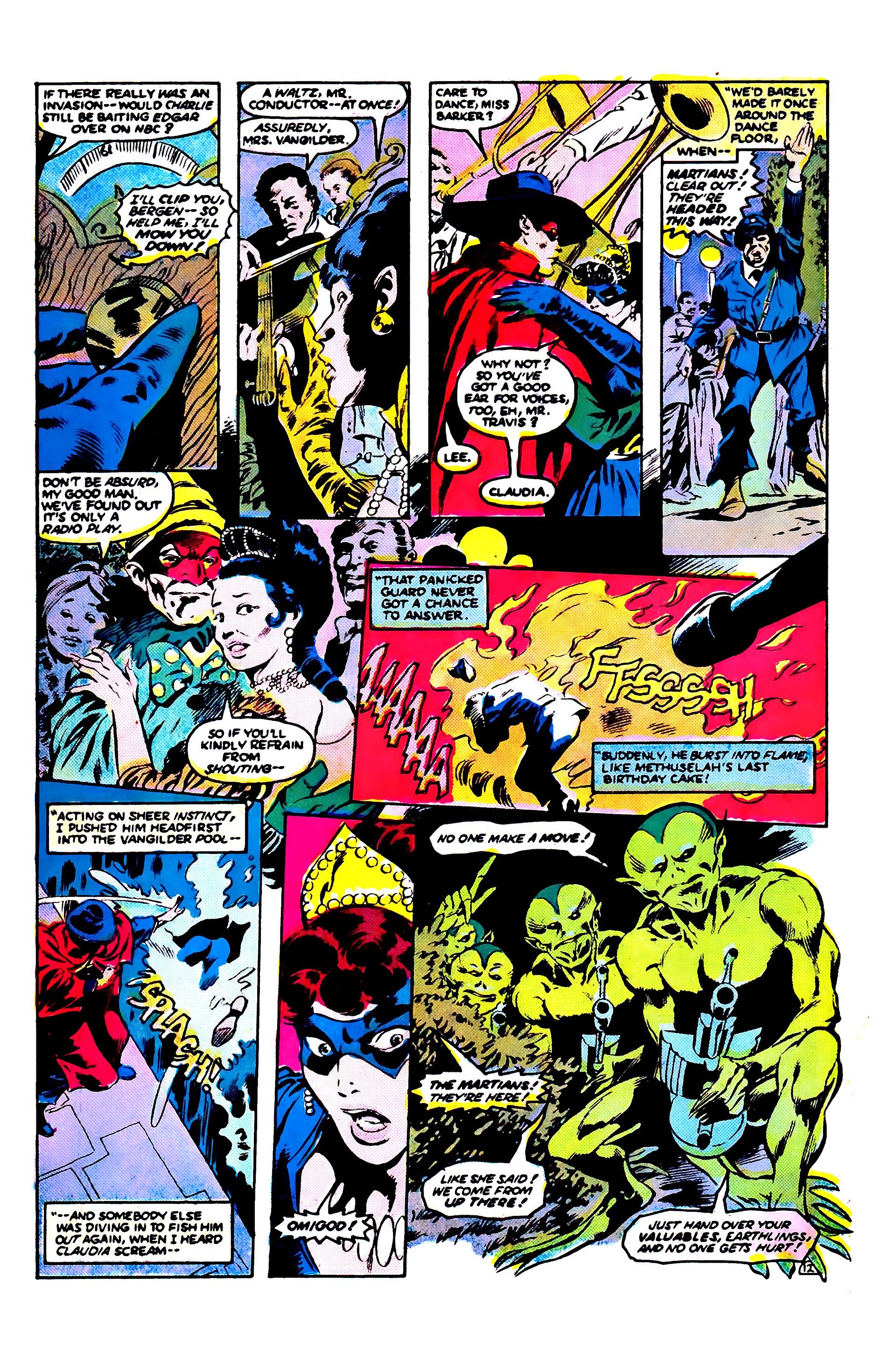 Read online Secret Origins (1986) comic -  Issue #5 - 18