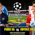 Agen Bola Terpercaya - Prediksi Paris SG vs Crvena Zvezda 3 Oktober 2018