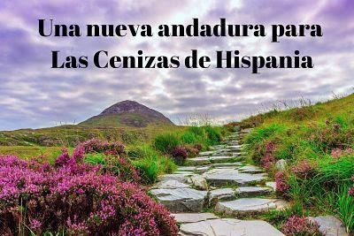 Una nueva andadura para Las Cenizas de Hispania