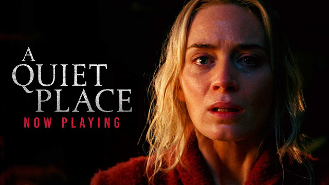 A Quiet Place 2018 Hollywood Movie in Hindi