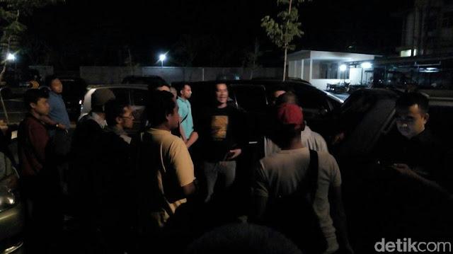 Aktivis IMM Jateng Ditangkap Tim Cyber Crime Polda Metro Jaya