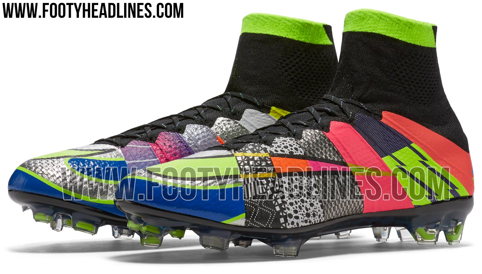 nike what the mercurial superfly boots leaked footy. Black Bedroom Furniture Sets. Home Design Ideas