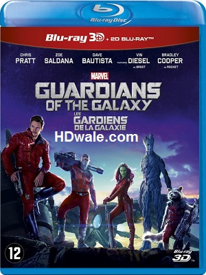 Guardians of the Galaxy full Movie (2014) 1080p & 720p BluRay