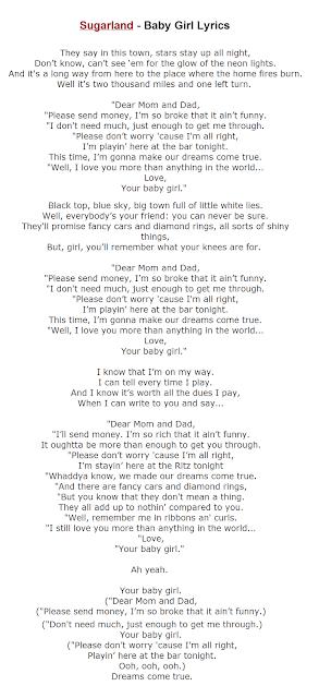 baby i love your way lyrics