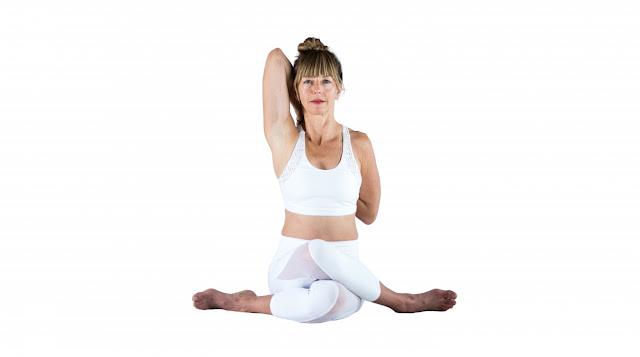 Mỗi ngày một tư thế Yoga || 54 Tư thế Mặt Bò