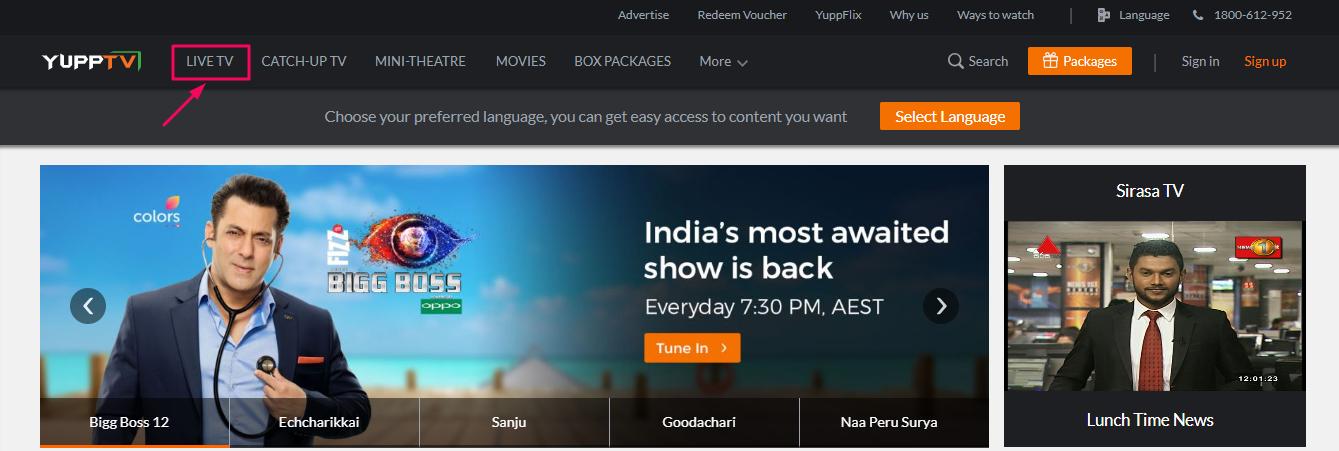 Endukila Telugu Web Series