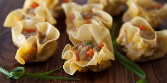 Dumpling Isian Daging