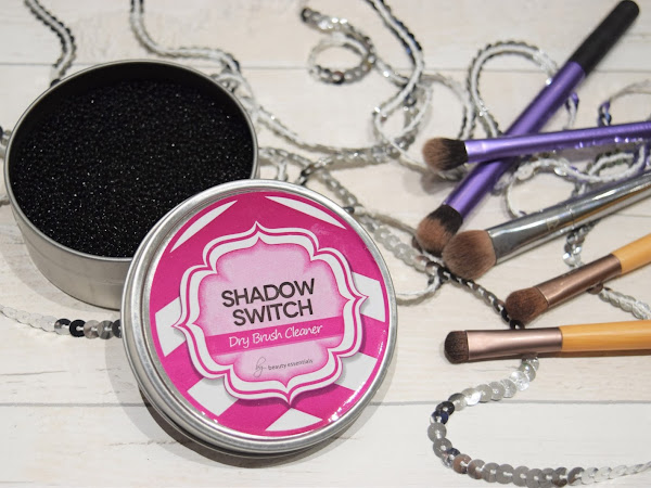 Review | Beauty Essentials - Shadow Switch
