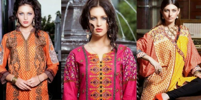 Hot Fashion Style Girl: Girls Latest Winter Kurta Designs New