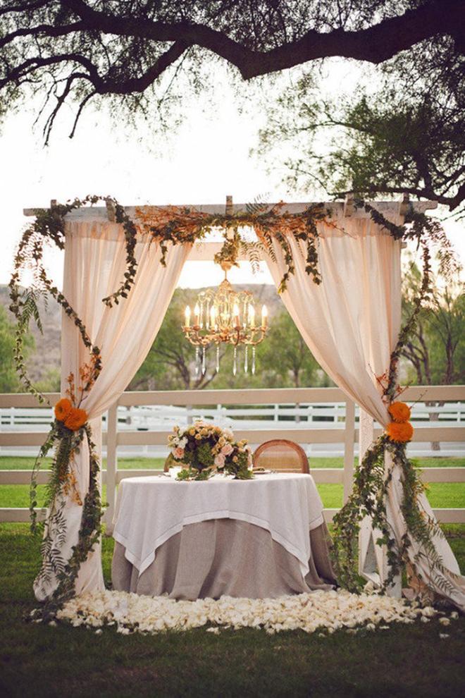 Sweetheart Table Ideas Belle The Magazine