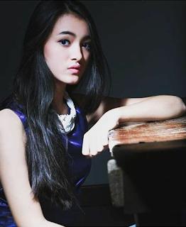 Profil Mawar Eva De Jongh