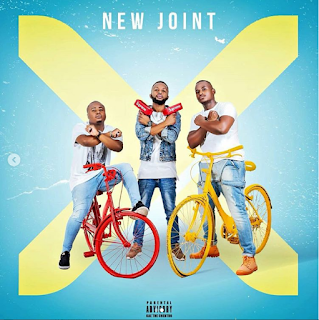 New Joint - X (Vol.1)