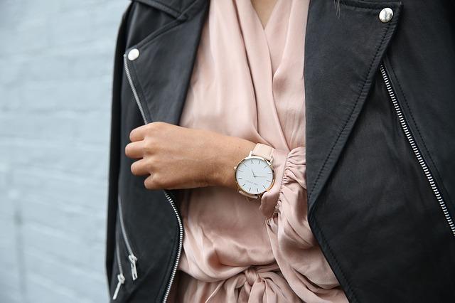 ceasul accesoriu important pentru orice femeie