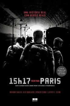 Baixar 15h17: Trem Para Paris