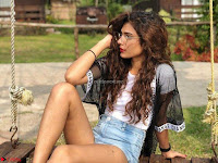 Aakanksha Singh TV Sow Actress Stunning Socila Media Pics ~  Exclusive 032.jpg