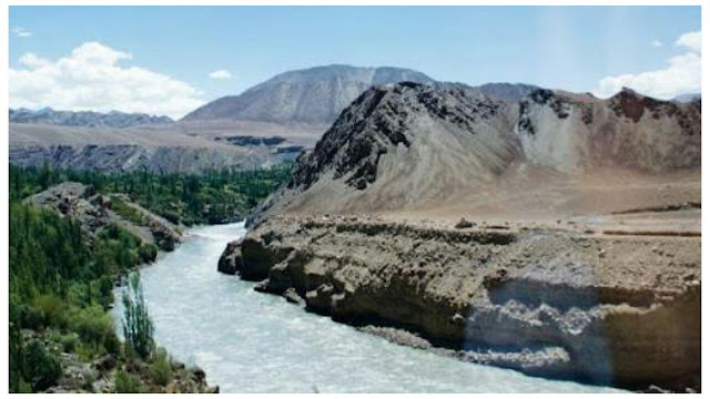India has rejected Pakistan's objections to its two hydro projects on Chenab river