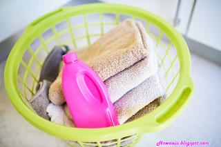 Cara Mencuci Pakaian Agar Tidak Rusak