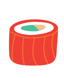 Japanese food Clipart